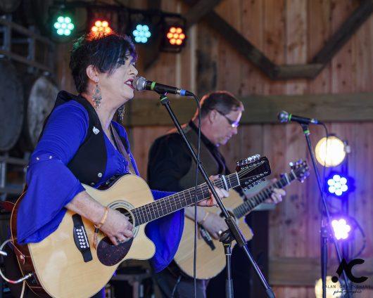 Photographs of Susanna Wolfe on the Hayloft Stage 892019. 151 530x424 - Jocktoberfest, 7/9/2019 - Images