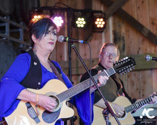 Photographs of Susanna Wolfe on the Hayloft Stage 892019. 153 530x424 - Jocktoberfest, 7/9/2019 - Images