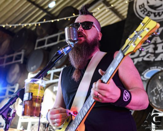 Photographs of The Dihydro on the Hayloft Stage 892019. 69 530x424 - Jocktoberfest, 7/9/2019 - Images
