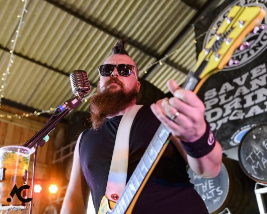 Photographs of The Dihydro on the Hayloft Stage 892019. 70 530x424 - Jocktoberfest, 7/9/2019 - Images