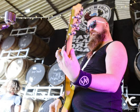 Photographs of The Dihydro on the Hayloft Stage 892019. 73 530x424 - Jocktoberfest, 7/9/2019 - Images
