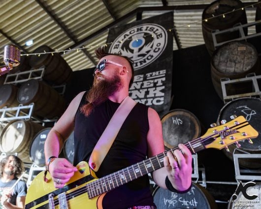 Photographs of The Dihydro on the Hayloft Stage 892019. 74 530x424 - Jocktoberfest, 7/9/2019 - Images
