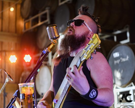 Photographs of The Dihydro on the Hayloft Stage 892019. 75 530x424 - Jocktoberfest, 7/9/2019 - Images