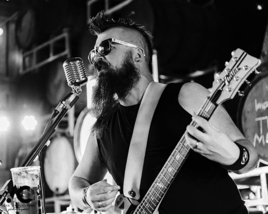 Photographs of The Dihydro on the Hayloft Stage 892019. 76a 530x424 - Jocktoberfest, 7/9/2019 - Images