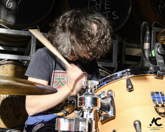 Photographs of The Dihydro on the Hayloft Stage 892019. 77 530x424 - Jocktoberfest, 7/9/2019 - Images