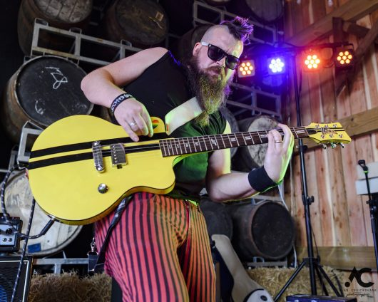 Photographs of The Dihydro on the Hayloft Stage 892019. 78 530x424 - Jocktoberfest, 7/9/2019 - Images