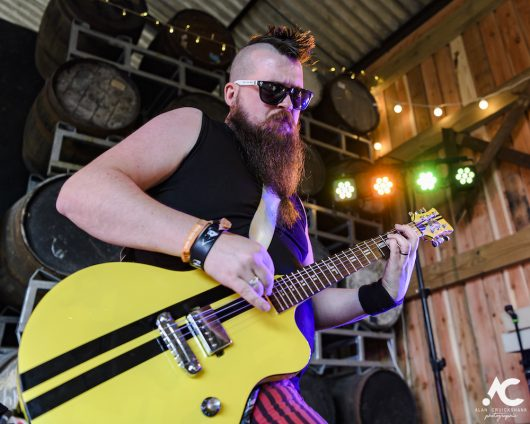 Photographs of The Dihydro on the Hayloft Stage 892019. 80 530x424 - Jocktoberfest, 7/9/2019 - Images