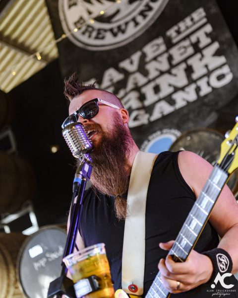 Photographs of The Dihydro on the Hayloft Stage 892019. 81 480x600 - Jocktoberfest, 7/9/2019 - Images