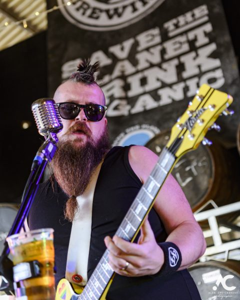 Photographs of The Dihydro on the Hayloft Stage 892019. 82 480x600 - Jocktoberfest, 7/9/2019 - Images