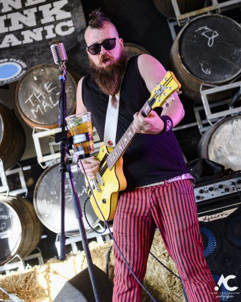 Photographs of The Dihydro on the Hayloft Stage 892019. 83 480x600 - Jocktoberfest, 7/9/2019 - Images