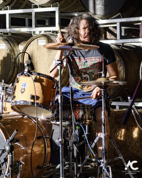Photographs of The Dihydro on the Hayloft Stage 892019. 84 480x600 - Jocktoberfest, 7/9/2019 - Images