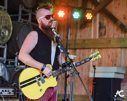 Photographs of The Dihydro on the Hayloft Stage 892019. 87 530x424 - Jocktoberfest, 7/9/2019 - Images