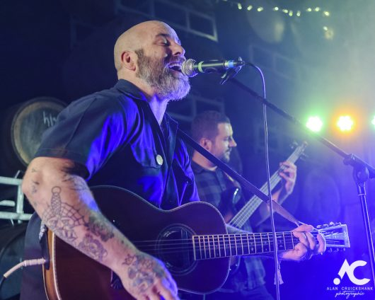 Photographs of The Whiskys on the Hayloft Stage 892019. 35 530x424 - Jocktoberfest, 7/9/2019 - Images