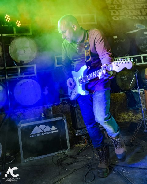 Photographs of The Whiskys on the Hayloft Stage 892019. 39 480x600 - Jocktoberfest, 7/9/2019 - Images