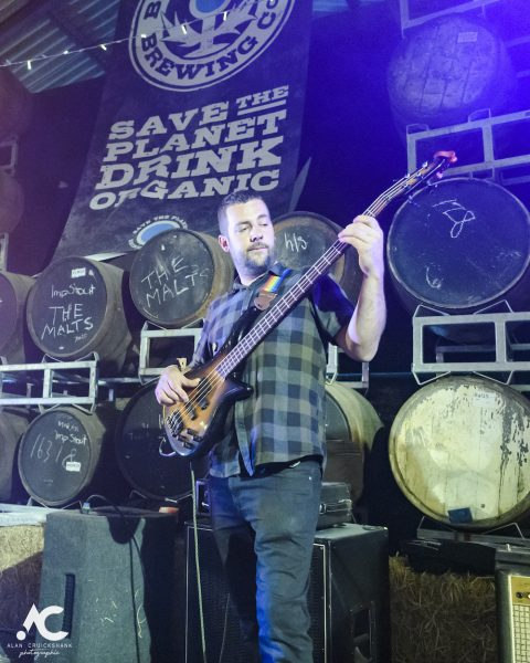 Photographs of The Whiskys on the Hayloft Stage 892019. 42 480x600 - Jocktoberfest, 7/9/2019 - Images