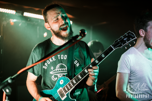 Silvercoast Inverness 11 530x353 - LIVE REVIEW - North Atlas, 27/9/2019