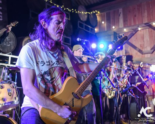 Tom McGuire The Brassholes Jocktoberfest 2019 IMAGES 11 530x424 - Tom McGuire & The Brassholes Jocktoberfest 2019 - IMAGES