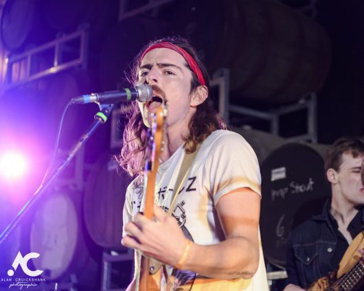 Tom McGuire The Brassholes Jocktoberfest 2019 IMAGES 6 530x424 - Tom McGuire & The Brassholes Jocktoberfest 2019 - IMAGES