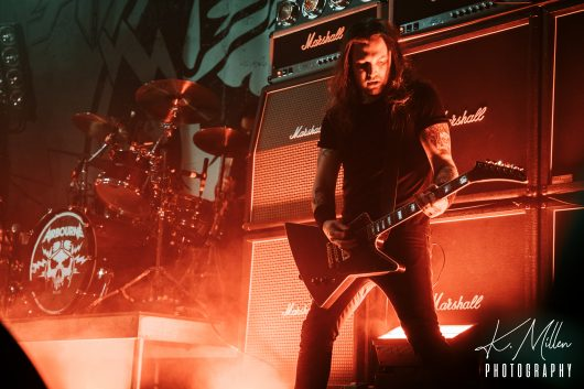 AIRBOURNE 5 530x353 - Airbourne, 20/11/2019 - Images