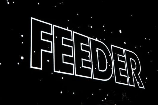 FEEDER 2 530x354 - Feeder, 13/11/2019 - Images