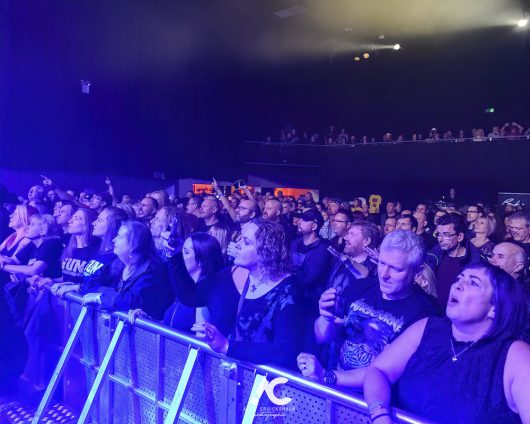 Folk at Monsterfest Ironworks Inverness November 2019 10 530x424 - Folk at Monsterfest - Images