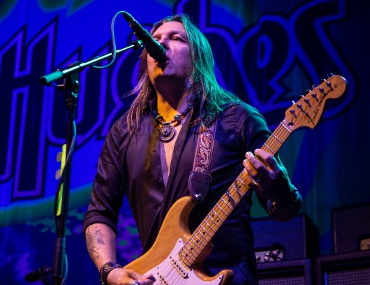 GH 19 530x408 - LIVE REVIEW - Glenn Hughes at the Ironworks, 26/11/2019