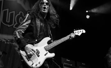 LIVE REVIEW – Glenn Hughes at the Ironworks, 26/11/2019