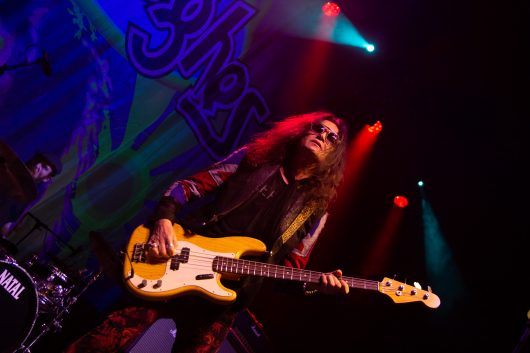 GH 29 530x353 - LIVE REVIEW - Glenn Hughes at the Ironworks, 26/11/2019