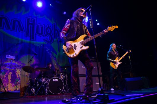 GH 8 530x353 - LIVE REVIEW - Glenn Hughes at the Ironworks, 26/11/2019