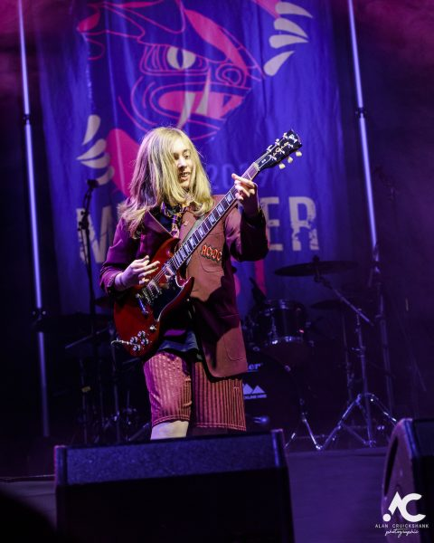 Gei Thompson at Ironworks Inverness November 2019 21a 480x600 - Geai Thompson, 15/11/2019 - Images