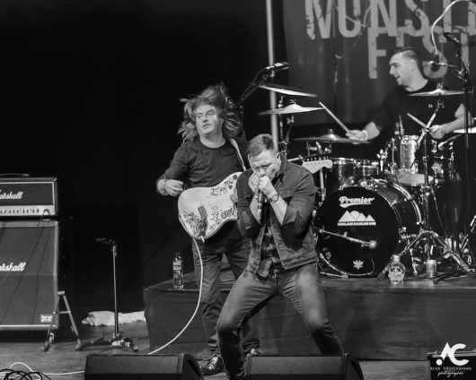 Gerry Jablonski Band at Monsterfest Ironworks Inverness November 2019 29a 530x424 - Gerry Jablonski Band, 16/11/2019 - Images