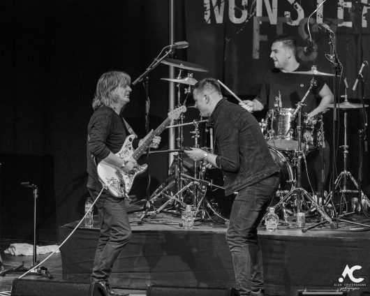 Gerry Jablonski Band at Monsterfest Ironworks Inverness November 2019 30a 530x424 - Gerry Jablonski Band, 16/11/2019 - Images