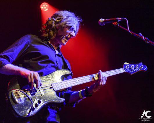 Gerry Jablonski Band at Monsterfest Ironworks Inverness November 2019 32 530x424 - Gerry Jablonski Band, 16/11/2019 - Images