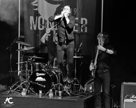 Gerry Jablonski Band at Monsterfest Ironworks Inverness November 2019 32a 530x424 - Gerry Jablonski Band, 16/11/2019 - Images
