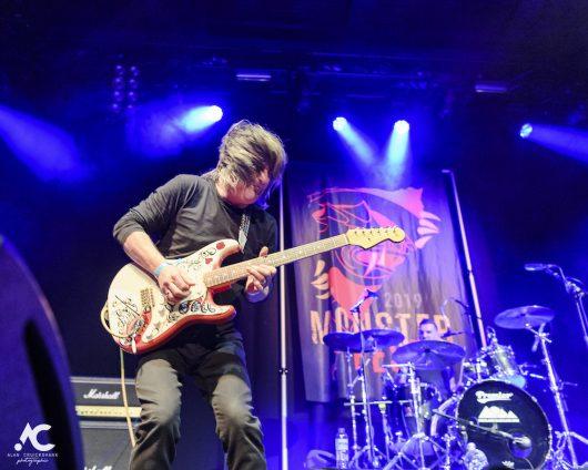 Gerry Jablonski Band at Monsterfest Ironworks Inverness November 2019 39 530x424 - Gerry Jablonski Band, 16/11/2019 - Images