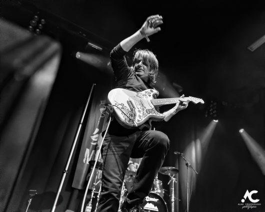 Gerry Jablonski Band at Monsterfest Ironworks Inverness November 2019 40 530x424 - Gerry Jablonski Band, 16/11/2019 - Images
