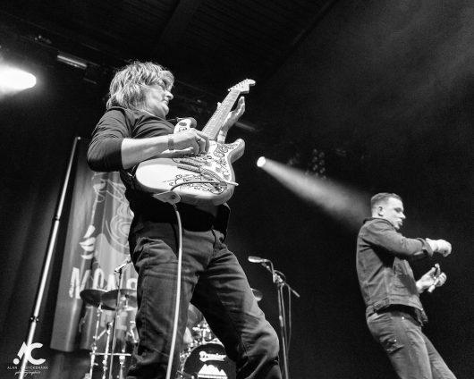 Gerry Jablonski Band at Monsterfest Ironworks Inverness November 2019 41 530x424 - Gerry Jablonski Band, 16/11/2019 - Images