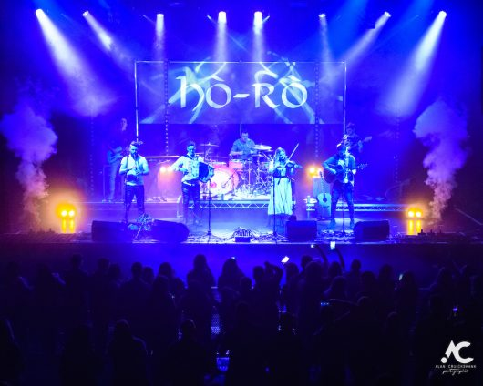 Hò rò at Ironworks Inverness November 2019 2 530x424 - Hò-rò, 1/11/2019 - Images