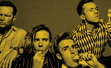 McFly soar into Inverness for Summer Gig