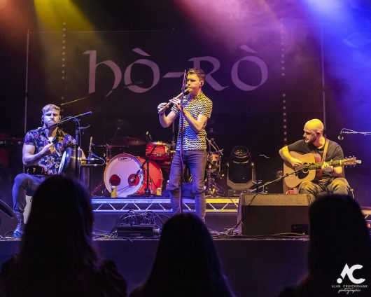 Project Smok at Ironworks Inverness November 2019 27 530x424 - Hò-rò, 1/11/2019 - Images