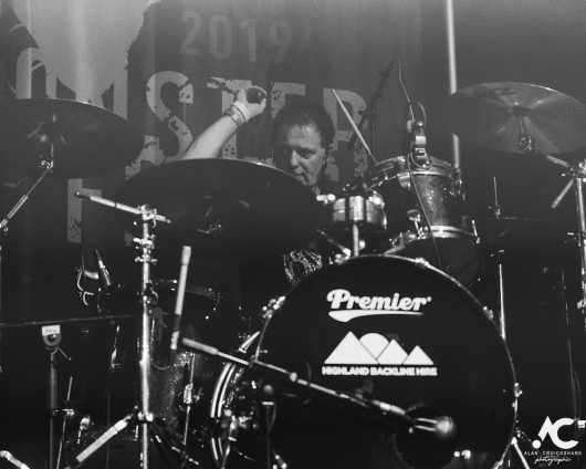 Romeos Daughter at Monsterfest Ironworks Inverness November 2019 106 530x424 - Romeos Daughter, 16/11/2019 - Images