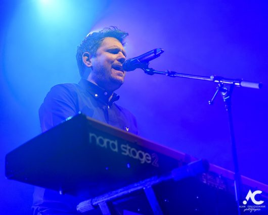 Scouting For Girls at Ironworks Inverness November 2019 4 530x424 - Scouting For Girls, 7/11/2019 - Images