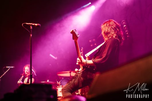 TYLER BRYANT   THE SHAKEDOWN 1 530x353 - Airbourne, 20/11/2019 - Images