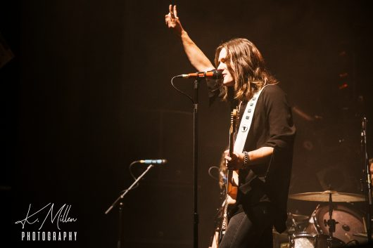 TYLER BRYANT   THE SHAKEDOWN 11 530x353 - Airbourne, 20/11/2019 - Images