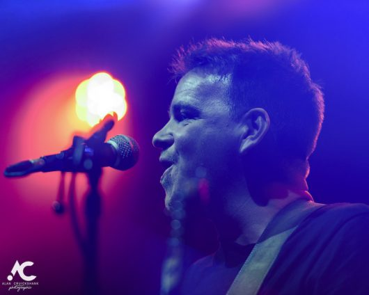 The Dunwells at Ironworks Inverness November 2019 11a 530x424 - Scouting For Girls, 7/11/2019 - Images