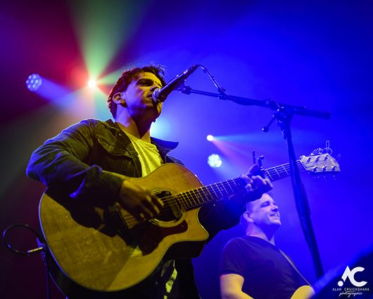 The Dunwells at Ironworks Inverness November 2019 15 530x424 - Scouting For Girls, 7/11/2019 - Images