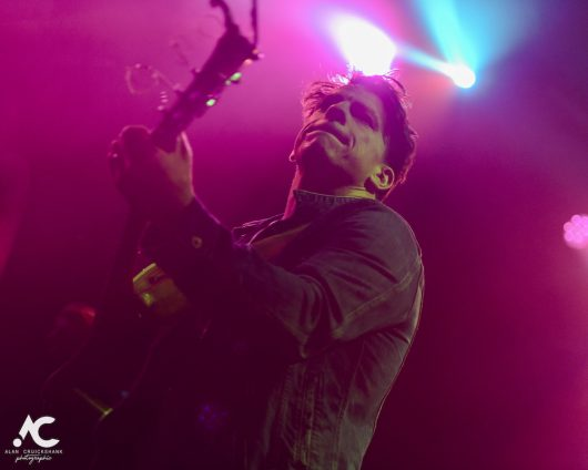The Dunwells at Ironworks Inverness November 2019 9a 530x424 - Scouting For Girls, 7/11/2019 - Images