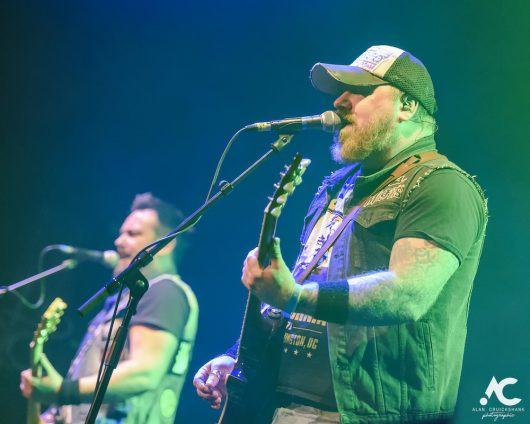 Trucker Diablo at Monsterfest Ironworks Inverness November 2019 49a 530x424 - Trucker Diablo, 16/11/2019 - Images