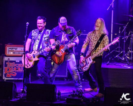 Trucker Diablo at Monsterfest Ironworks Inverness November 2019 53a 530x424 - Trucker Diablo, 16/11/2019 - Images