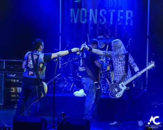 Trucker Diablo at Monsterfest Ironworks Inverness November 2019 54a 530x424 - Trucker Diablo, 16/11/2019 - Images